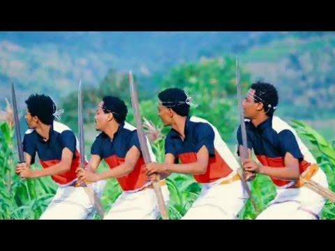New,Oromo/Oromia Music (2015) Kadir Martu & Saliha Sami ~ As Koottuu