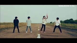 Opening Boruto 1 -VIDEO CLIP OST BORUTO - Baton Road - Kana Boon