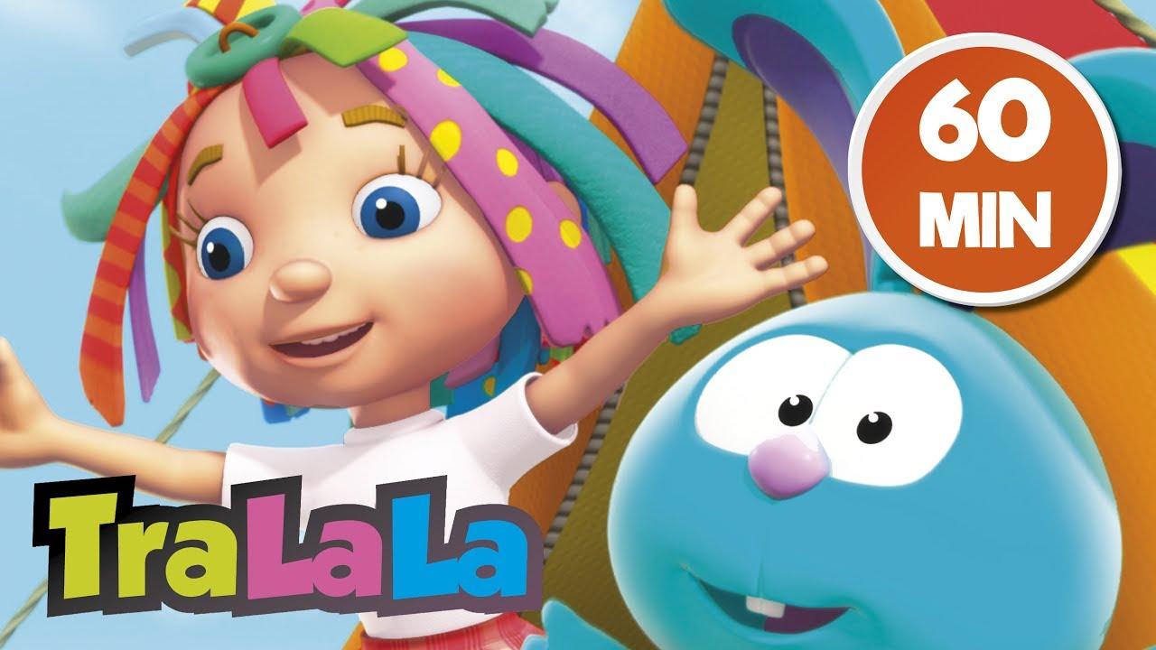 Aventurile lui Rosie (9) - Desene animate (60MIN) | TraLaLa