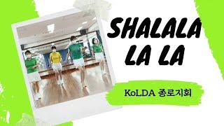Shalala La La Linedance (Easy …