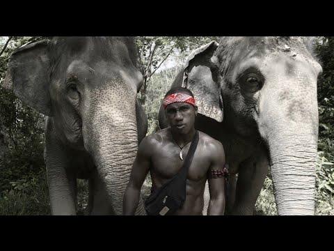 Смотреть клип Hopsin - Kumbaya