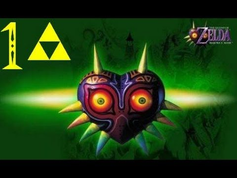 Gibdo Mask - Zelda Wiki
