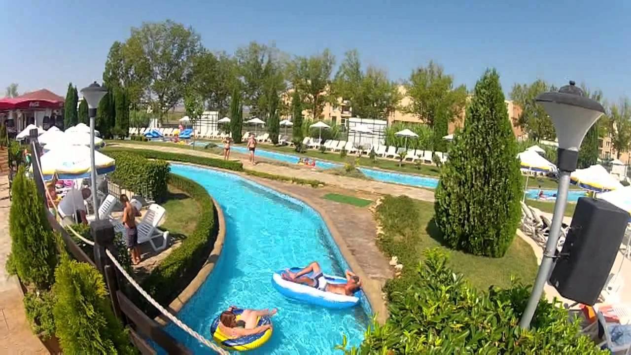 Bulgaria Water Park Hotel