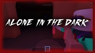 Da solo nel DARK! Roblox ft. BeatAno Bro, Qredit