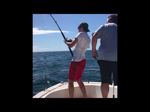 U.S. Open King Mackerel Tournament 2017