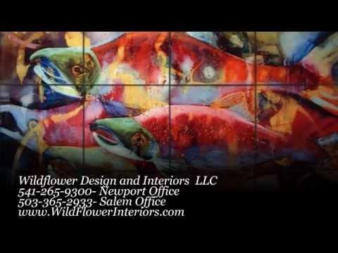 Interior Decorator and Designer Salem Newport OR