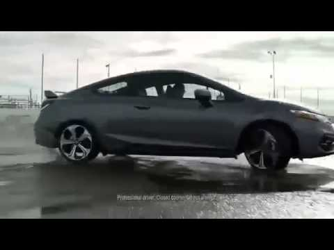 Today is Pretty Great   2014 Honda Civic TV Commercial  Song by Vintage Trouble