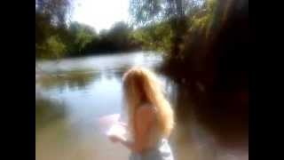 At the Ouachita River When I Needed you by Olivia Newton John  sung Accopello by Gail helms