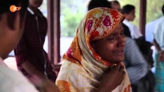 Wie Primark, H&M, Adidas, KiK & Co an der Ausbeutung der TextilarbeiterInnen in Bangladesh verdienen