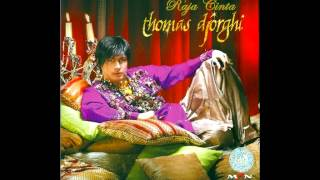 Thomas Djorghi - Sembako Cinta (Audio)