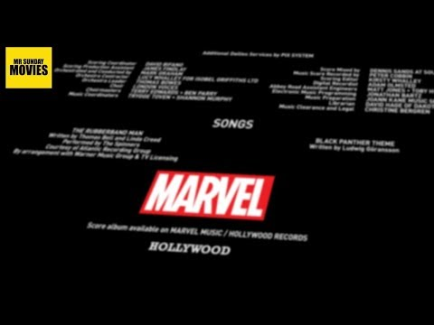 Avengers endgame after credits clip