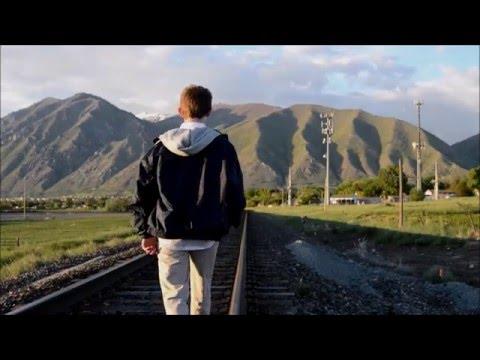 Unwind Book Trailer