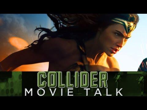 Wonder Woman: Power Difference From Batman v Superman - Collider Movie Talk