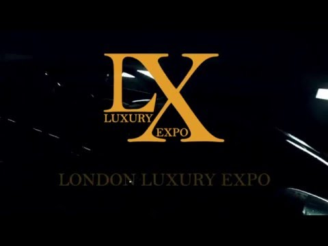 London Luxury Expo