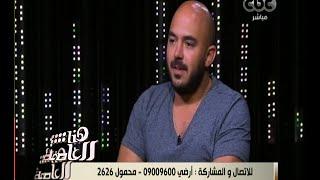 محمود العسيلي : دنيا سمير غانم أوحت لي بهذه الفكرة