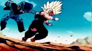 DragonBall Z - Break Me Down