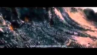 HOBBİT FİLMİ'NDE ARMAGEDDON SAVAŞI!