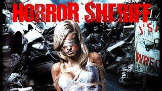 Horror Sheriff (Horror-Thriller mit AARON PAUL in voller Länge, ganzer Horrorfilm auf Deutsch)