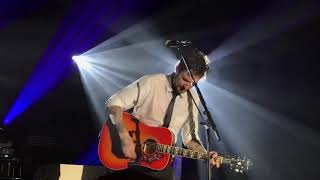Frank Turner // 21st Century Survival Blues // 5-5-2018 Oxford