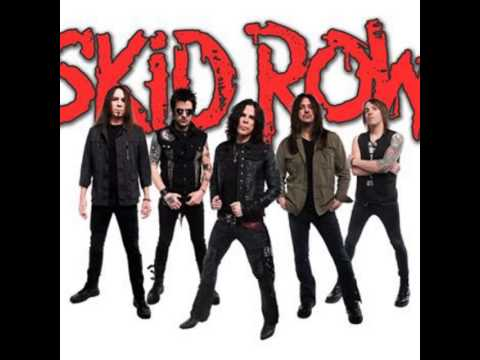 Skid Row With Tony Harnell-18 And Life (2015)