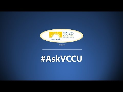 #AskVCCU - The Difference Between a Credit Union and a Bank