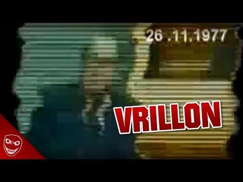 Gruselige Vrillon Fernsehunterbrechung! - Die Botschaft der Aliens!