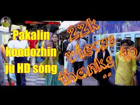 KRISHNA PAKALIN HD SONG