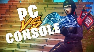 PC AND CONSOLE DUO SQUADS! - 28 Frags - Fortnite Battle Royale ...