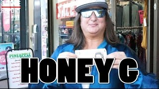 Honey G : The Five Pound Munch #Xfactor Edition | Grime Report Tv