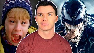 How I Make Videos, Venom 2 & Christmas Movies  - Q&A Ask Anything!