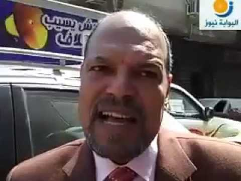 Anis Aldeghidy gives up his Egyptian nationality because of the stupidity of Morsy 2