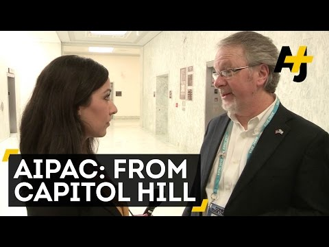 Is What's Good For Israel Good For America? | Direct From With Dena Takruri - AJ+