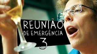 REUNIÃO DE EMERGÊNCIA 3, A DELAÇÃO 2