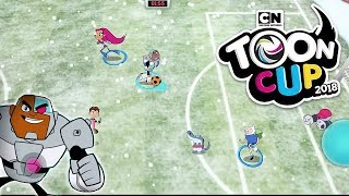 New Winter Tournament Update - Toon Cup 2018 - Football Game