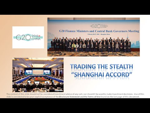 LONGWave - 04 06 16 - APRIL - Trading the Stealth Shanghai Accord