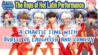 [After School Club] Ep.382 - VAV(브이에이브이), the Reps of Hot Latin Performance ! _ Preview