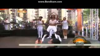 """Usher Slays """"She Came To Give It To You"""" Live on The Today Show [Full Performance]"""