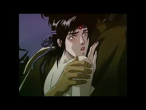 Ninja Scroll trailer originale