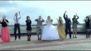 клип наша свадьба Липецк 48