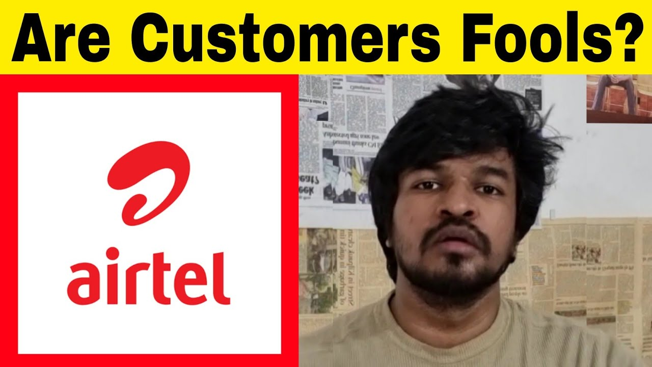 Are Customers Fools? | Madan Gowri | MG