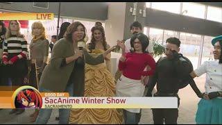 Sac Anime Winter Show