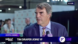 Bitcoin price target: Bitcoin will reach $250K by the beginning of 2023: Billionaire Tim Draper
