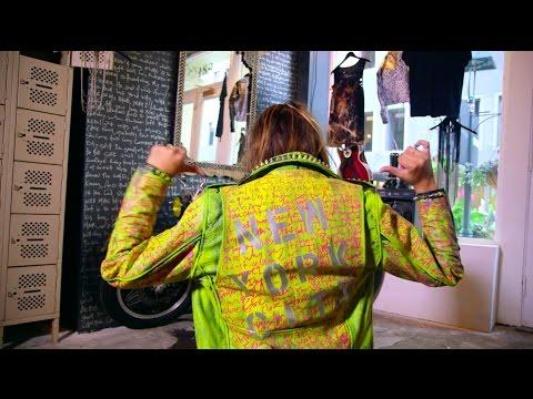 #NataliesNYC: The Leather Jacket