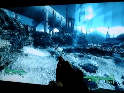 Fallout 3 DLC - Operation Anchorage pt21 |