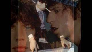 The Rolling Stones - Memory Motel (with Lyrics)