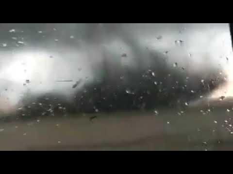 Tornado en Fulton (III)