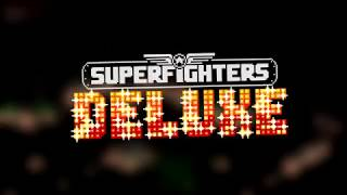 FUNNY MOMENTS #4 ( Superfighters Deluxe)