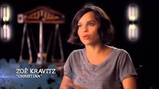 Divergent Series: Insurgent Behind The Scenes Featurette