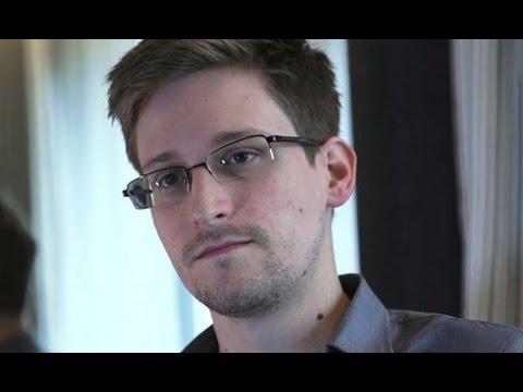 Bruce Fein: Edward Snowden NOT a Traitor!
