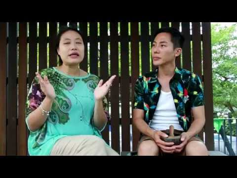 Sound Healing Blessings From Holistic Therapist Lena Chen